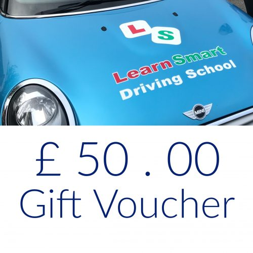 gbp50 gift voucher