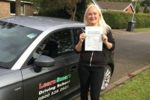 driving lessons grantham