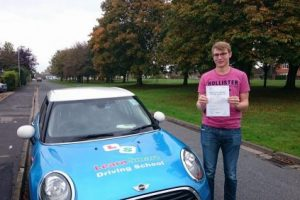 driving lessons lincoln