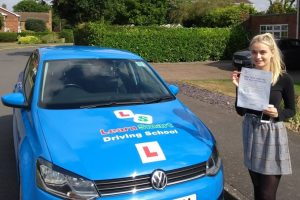 Pass Driving Test with Steven