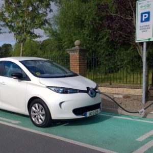 renault zoe driving lessons